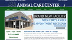 Animal Care Center, Chicago IL